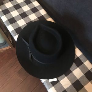 Lack of Color  Vintage Classic Fedora The Jethro
